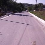Drum comunal Basta 1