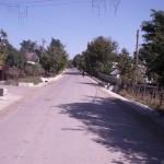 Drum comunal Basta