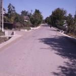 Drum comunal Basta 2