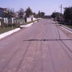 Drum comunal Basta 3