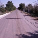 Drum comunal Basta 4