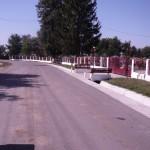 Drum comunal Basta 5
