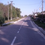 Drum vicinal Butnaresti -Birjoveni
