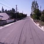 Drum vicinal Butnaresti -birjoveni (2)